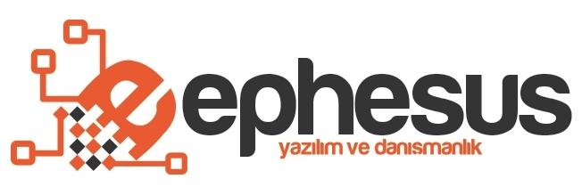 Ephesus Yazılım ve Danışmanlık Hizmetleri